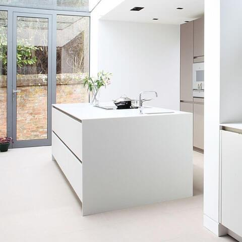 Bespoke Kitchen London
